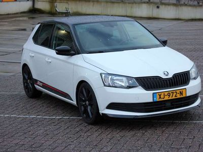 tweedehands Skoda Fabia 1.2 Turbo
