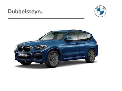 tweedehands BMW X3 xDrive30i | High Exe | M-Sport | 19'' | Getint Gla