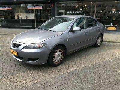 tweedehands Mazda 3 1.6 Touring