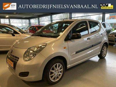 tweedehands Suzuki Alto 1.0 ComfortPlus Nieuwstaat/Automaat/Airco/NLAuto