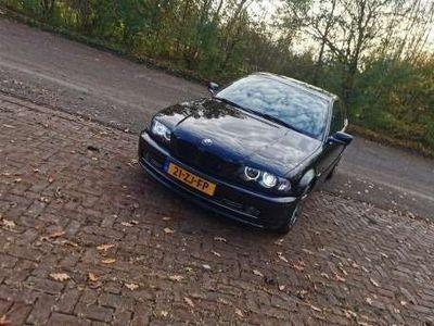 tweedehands BMW 330 Ci