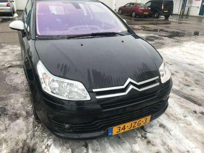 tweedehands Citroën C4 1.6-16V Image