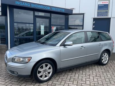 tweedehands Volvo V50 1.6D Edition II