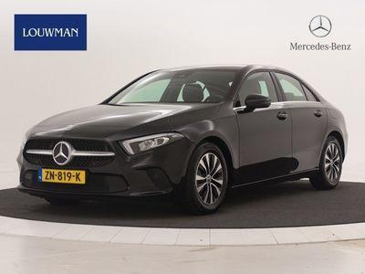 tweedehands Mercedes A180 d Business Solution Parkeerpakket | Navigatie | St