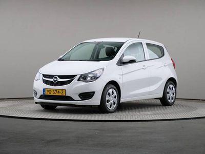 tweedehands Opel Karl 1.0 Start/Stop Edition, Airconditioning, Navigatie