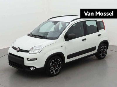 tweedehands Fiat Panda Hybrid City Life | Airco | DAB+ | Bluetooth | Park