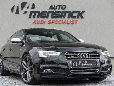tweedehands Audi S5 Sportback 3.0 TFSI Quattro / Leder/ MMI Touch Navi