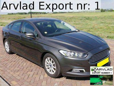 tweedehands Ford Mondeo 8999 NETTO***HB**TITANIUM**2017 1.5 TDCi Titanium*