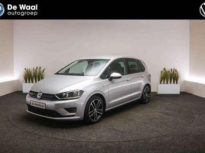 tweedehands VW Golf Sportsvan 1.0 TSI 116pk Comfortline | DAB, Navigatie, Parkee