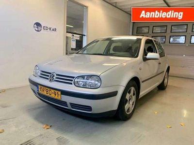 tweedehands VW Golf 1.6 3 DRS LMV SCHUIFDAK