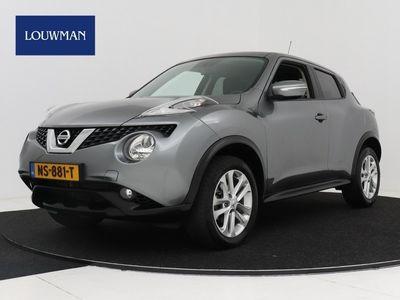 tweedehands Nissan Juke 1.2 DIG-T S/S Acenta | LM Velgen | Camera | Climate Control |