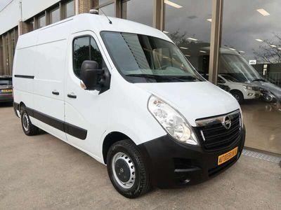 tweedehands Opel Movano 2.3 CDTI L2H2 Airco Cruisecontrol Trekhaak