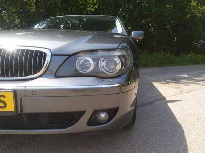 tweedehands BMW 730 LPG