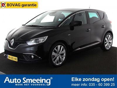 tweedehands Renault Scénic 1.3 TCe Limited | R-Link Navigatie | Parkeerhulp | Keyless | Winter-Pack | Zondag Open!