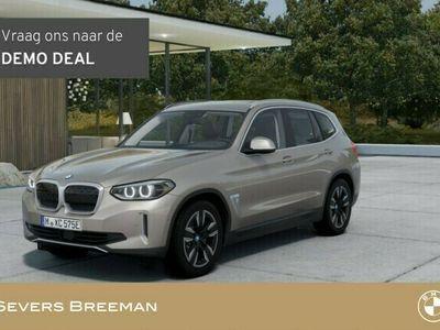 tweedehands BMW X3 iX3 Executive