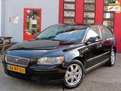 tweedehands Volvo V50 1.6D Momentum //..Navi . Nieuwe APK ..//