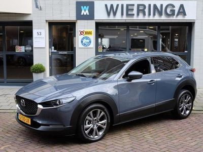 tweedehands Mazda CX-30 2.0 SkyActiv-X Luxury Automaat