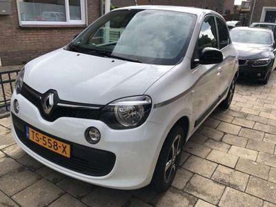 tweedehands Renault Twingo 1.0 SCe Limited EERSTE EIGENAAR