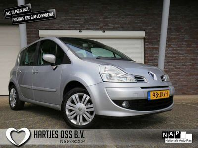 tweedehands Renault Grand Modus 1.2 TCE Dynamique (Vol-Opties!) 103.000 ORG.-KM