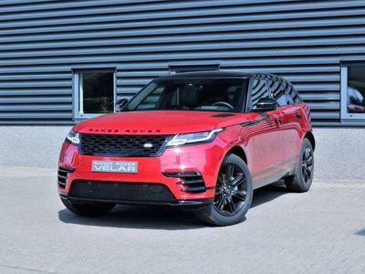 tweedehands Land Rover Range Rover Velar 2.0 P250 Turbo AWD R-Dynamic Carbon Edition Head-Up Display - Verwarmde Stuurwielrand