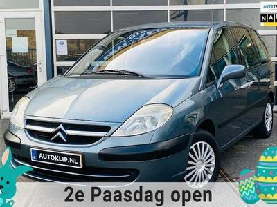 tweedehands Citroën C8 2.0 HDiF Ligne Ambiance Automaat 8 Persoons Climat