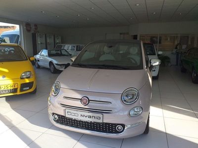 tweedehands Fiat 500 1.0 Hybrid Star