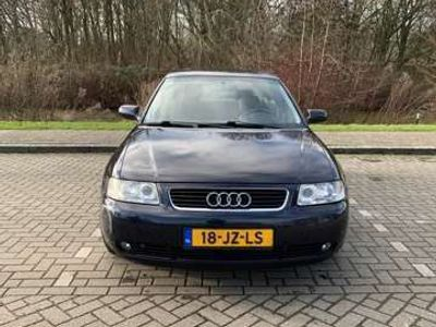 tweedehands Audi A3 1.9 TDI ASZ Ambition