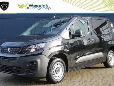 tweedehands Peugeot Partner 1.5 BlueHDi 75pk 650kg Premium *Voorraadactie*