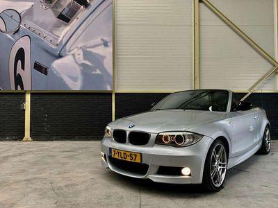 tweedehands BMW 118 Cabriolet 118i Automaat M Sport Edition | Xenon |