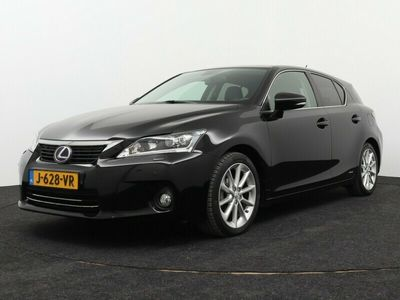 tweedehands Lexus CT200h Business Line Pro