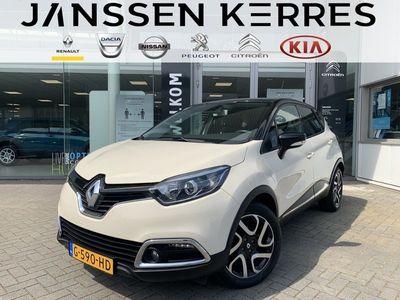 tweedehands Renault Captur 0.9 TCe Dynamique Navi / Climatic / Parkeerhulp