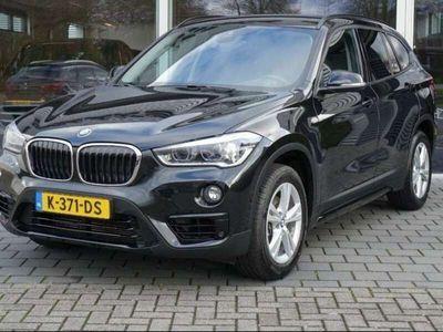 tweedehands BMW X1 sDrive 1.8