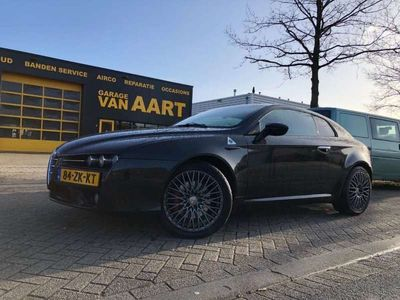 tweedehands Alfa Romeo Brera 3.2i V6 JTS Q4 Sky View