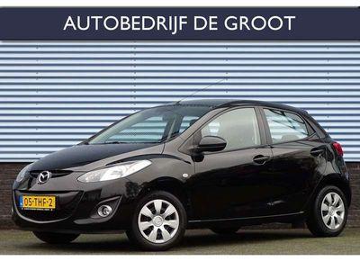 tweedehands Mazda 2 1.3 BIFUEL Cool Airco, Έlectric. Pakket, Radio CD