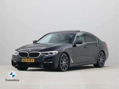 tweedehands BMW 540 540 I High Executive M-Sport
