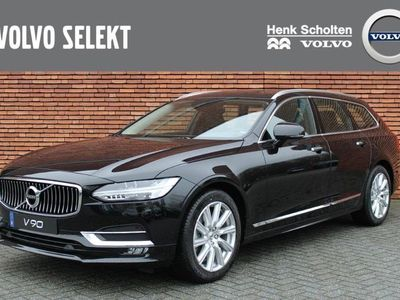 tweedehands Volvo V90 T4 190pk Geartronic Inscription
