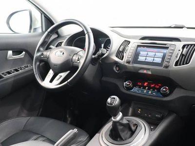 tweedehands Kia Sportage 1.6 GDI | Panoramadak | Xenon | Leder | Navigatie