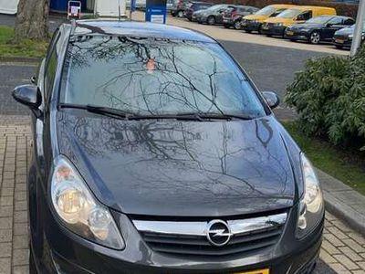 tweedehands Opel Corsa 1.3 CDTi EcoF.S 111