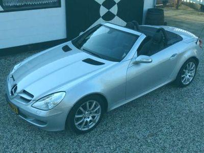 tweedehands Mercedes SLK350 350