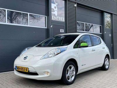tweedehands Nissan Leaf Acenta 30 kWh