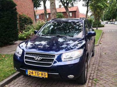 tweedehands Hyundai Santa Fe 2.7i V6 4WD Style
