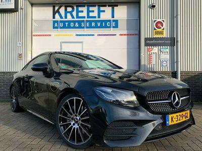tweedehands Mercedes 200 E-KLASSE CoupéEdition 1 AMG / Sportuitlaat / Widescreen