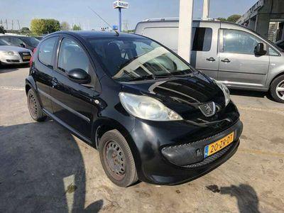tweedehands Peugeot 107 1.4 HDI