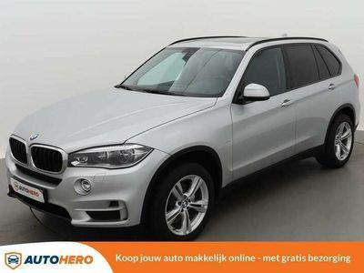 tweedehands BMW X5 xDrive 30d 258PK DR64455   Pano   Dakota Leer   He