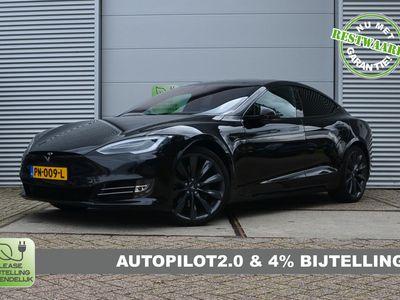 tweedehands Tesla Model S 100D Full Options 64.462ex