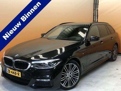tweedehands BMW 530 530 Touring i xDrive High Executive topstaat