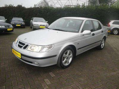 tweedehands Saab 9-5 2.3t Arc Premium Plus Xenon full options