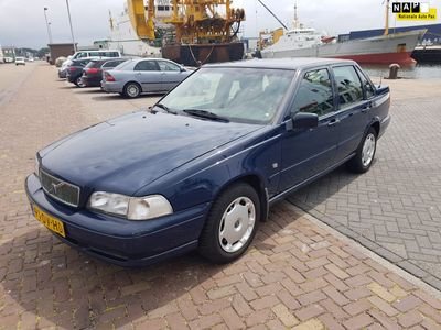 tweedehands Volvo S70 2.4 Polar