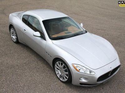 tweedehands Maserati Granturismo 4.2
