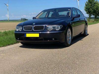 tweedehands BMW 735L i Executive